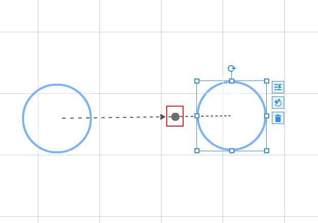 如何实现动画曲折移动